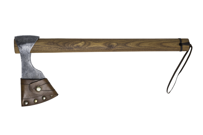 AUTINE Battle axe